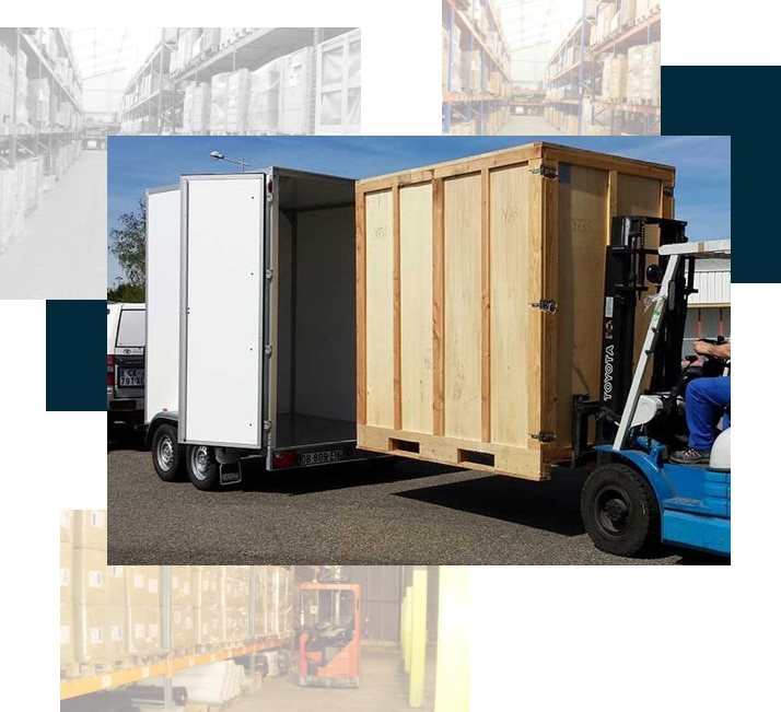 Desiage Stockage Logistique | Stockage Sécurisé
